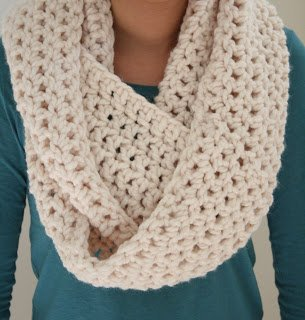 One Dog Woof: Infinity Scarf