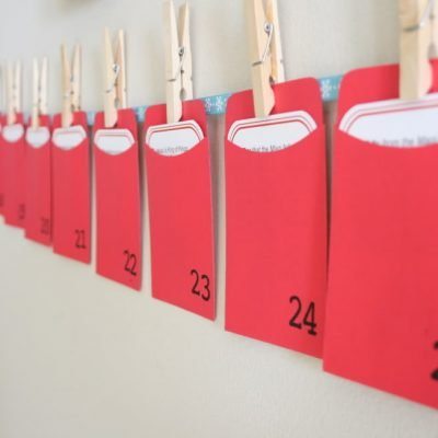 Hung Up on How to Hang a Calendar