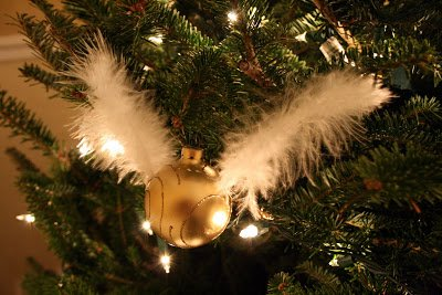 One Dog Woof: Snitch Ornament