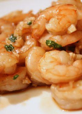 Variations on a Shrimp
