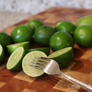 Juicing Citrus