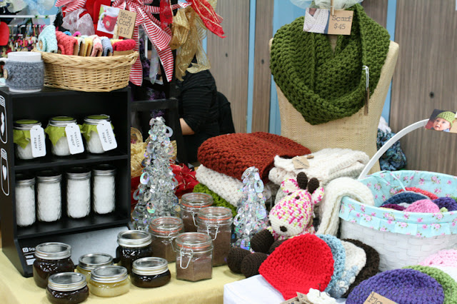 Craft fair tips and lessons learned one dog woof for Crochet crafts that sell well