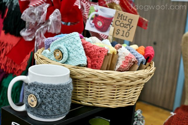 One Dog Woof: Craft Fair Tips and Tricks
