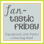 Fan-Tastic Fridays Facebook Link Party!