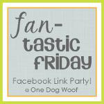 Fan-Tastic Fridays Facebook Link Party!