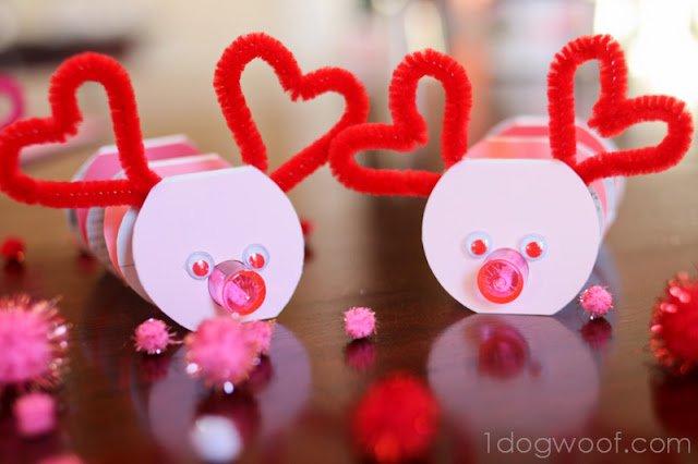 Valentine Love Bug