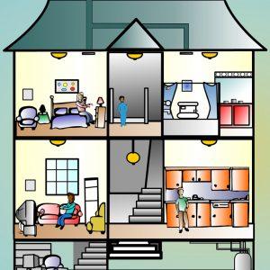 House Decluttering