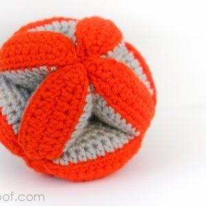 Baby Clutch Ball