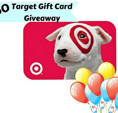 Seven Alive Blogiversary Celebration: Target Gift Card Giveaway