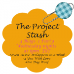The Project Stash Link Party #25