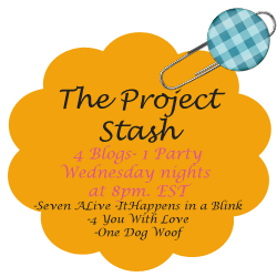 The Project Stash Link Party #6