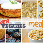 Hidden Veggies Round-Up: Hide Vegetables in Meals