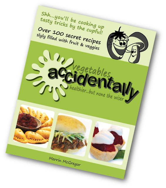 Vegetables Accidentally