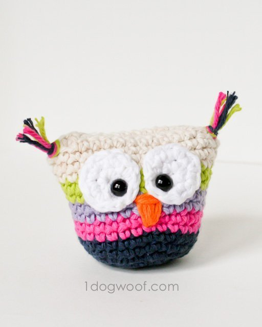 Easy Crochet Owl Purse Pattern Best Purse Image Ccdbb