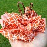 Creative Capital B: Pom Pom Pumpkins