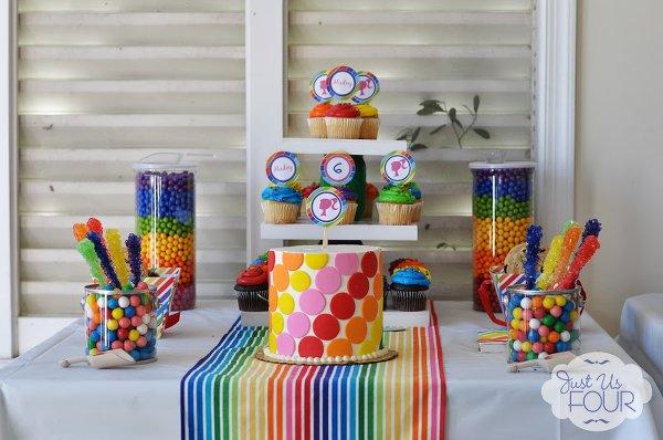 rainbow_barbie_party
