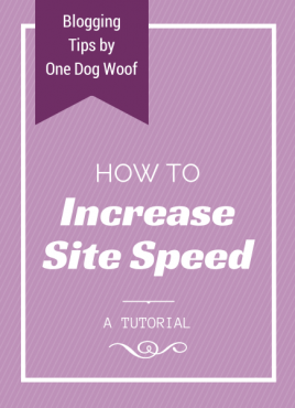 5 Easy Ways to Increase Site Speed