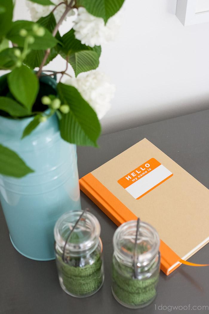 Hello notebook   www.1dogwoof.com