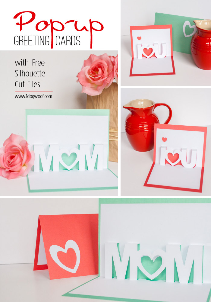 Mom i love you pop up cards with free silhouette cut files one mom i love you pop up cards with silhouette cut files for free download m4hsunfo