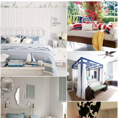10 Unique Bedroom Decor Tips