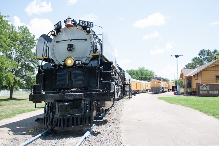 cody railroad museum | www.1dogwoof.com