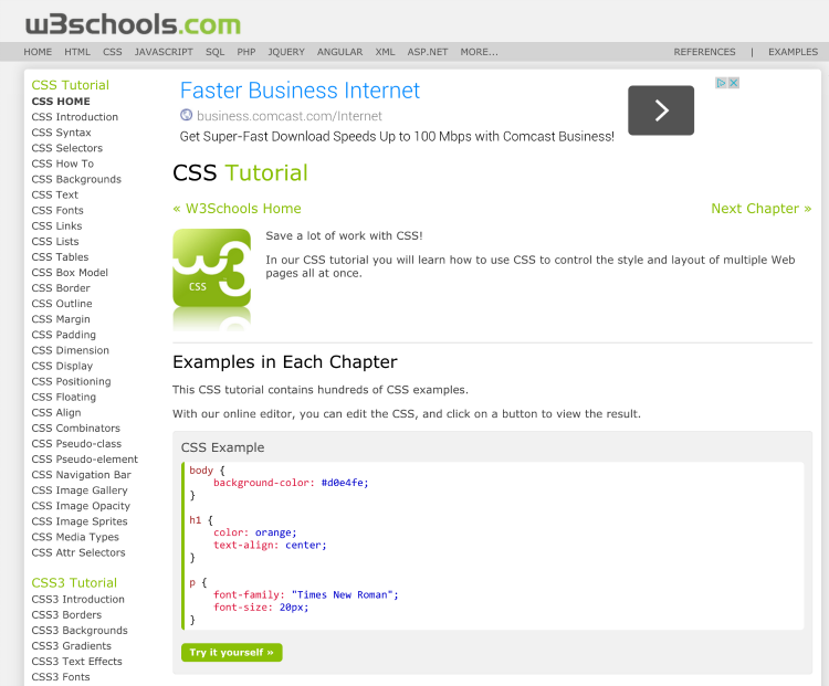 w3schools_screenshot
