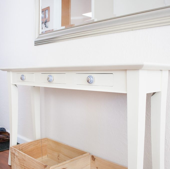 What I Learned from Using Chalk Paint® Decorative Paint by Annie Sloan