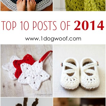 Top 10 posts of 2014 at www.1dogwoof.com