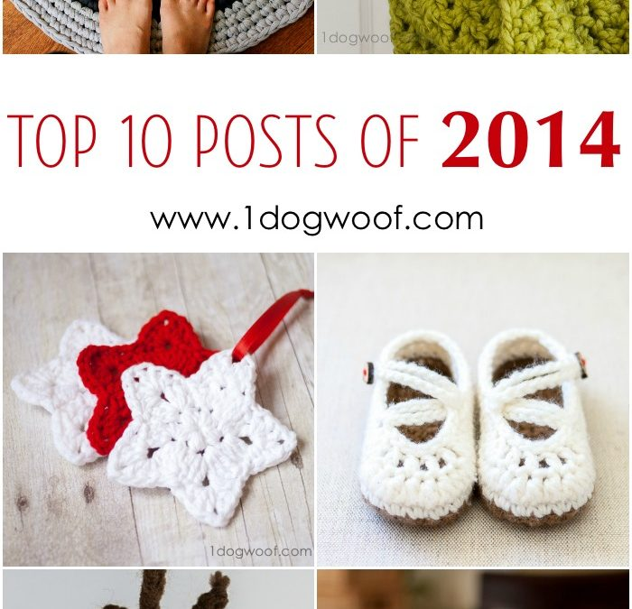Top 10 Posts of 2014, Reflections and What to Expect for 2015