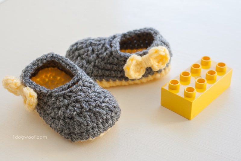 Piper Jane baby shoes | www.1dogwoof.com