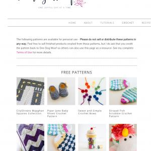 reciped-index-crochet-example