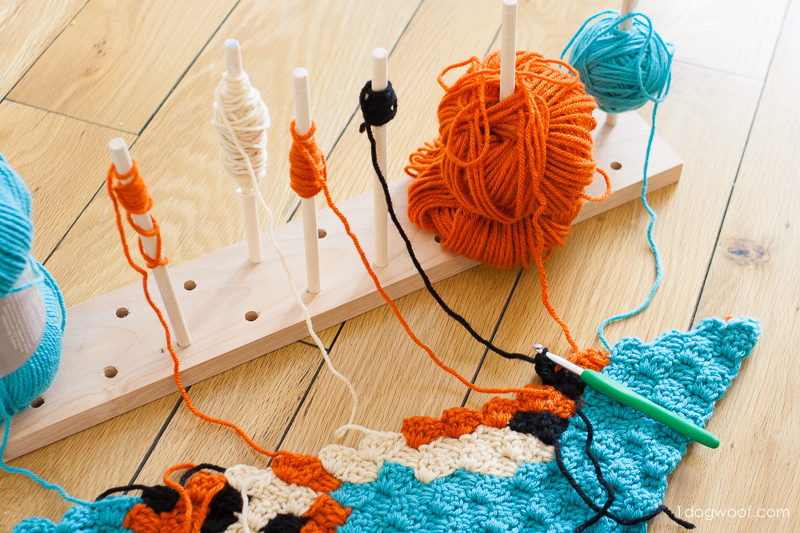 Learn C2c Crochet Everything You Need To Know One Dog Woof