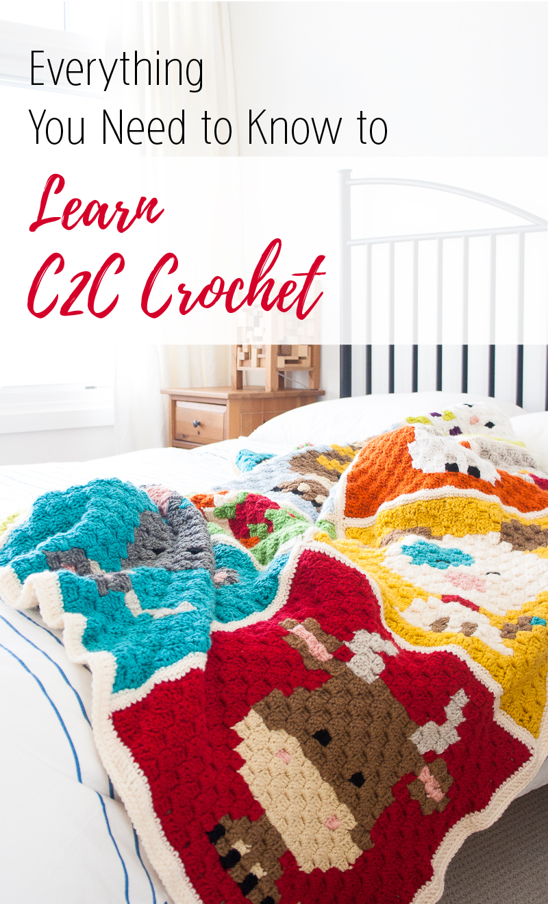 C2c Graphghan Patterns Free Best Decorating