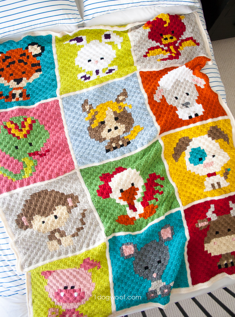 C2c Graphghan Patterns Free Best Design Ideas