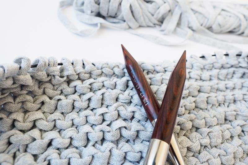 Knitters Pride Dreamz needles