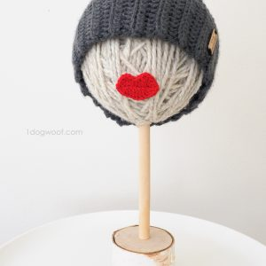 Make Your Own Craft Fair Hat Stand