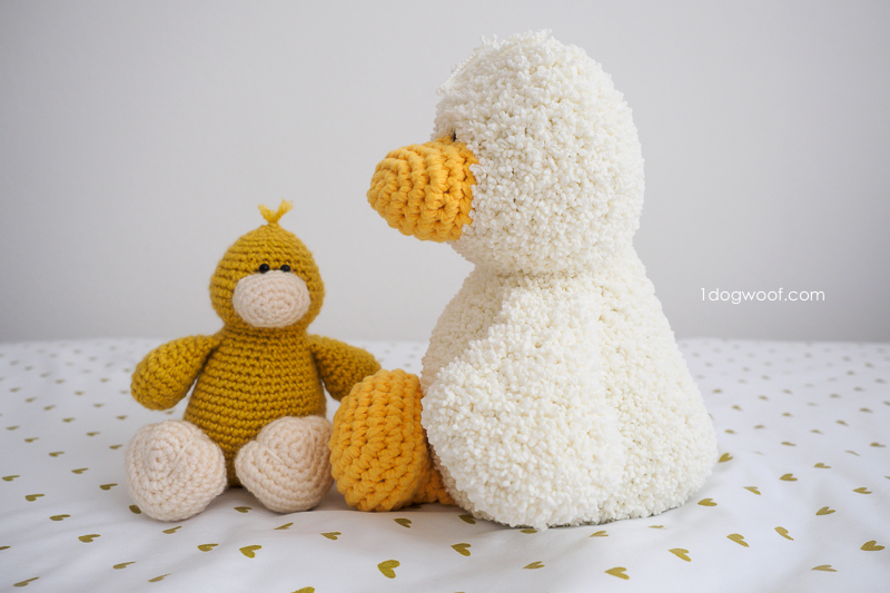 Amigurumi Today - Free amigurumi patterns and amigurumi tutorials | 533x800