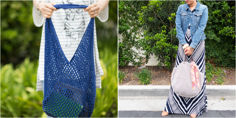 handmade bags inspiration