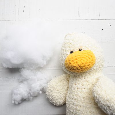 How to Choose the Right Stuffing for Amigurumi