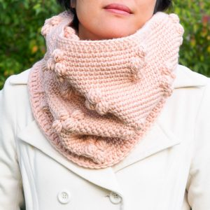 Crochet Bobbles