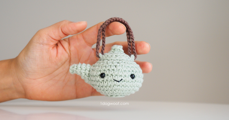 Little friendly duck | Free amigurumi and crochet patterns | lilleliis | 419x800