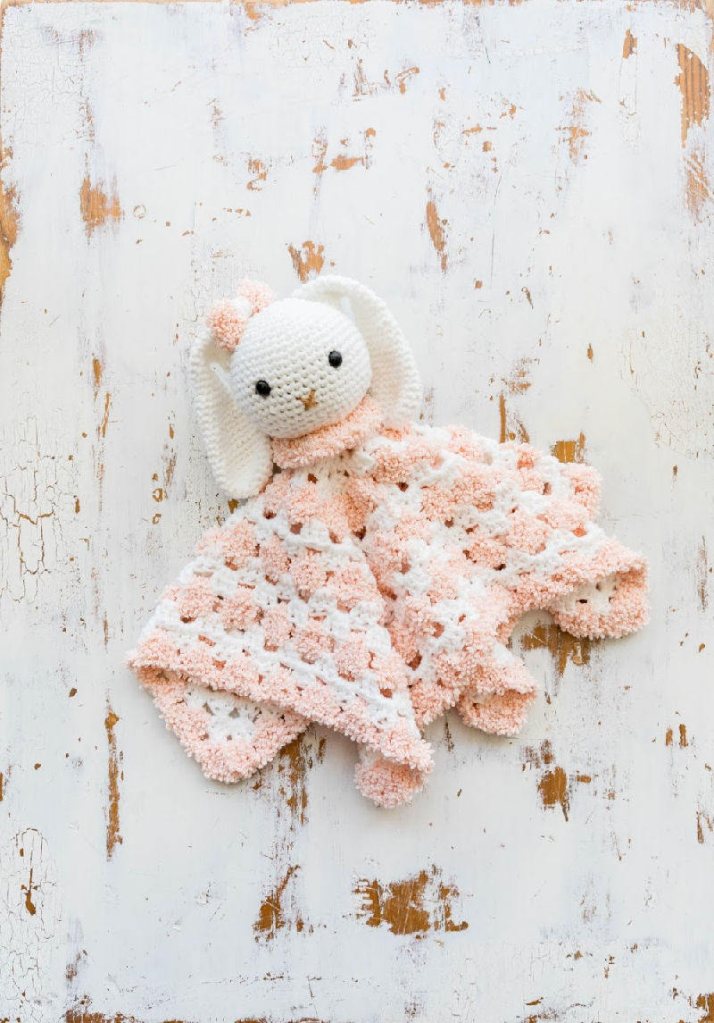 my favorite free bunny crochet patterns collection one