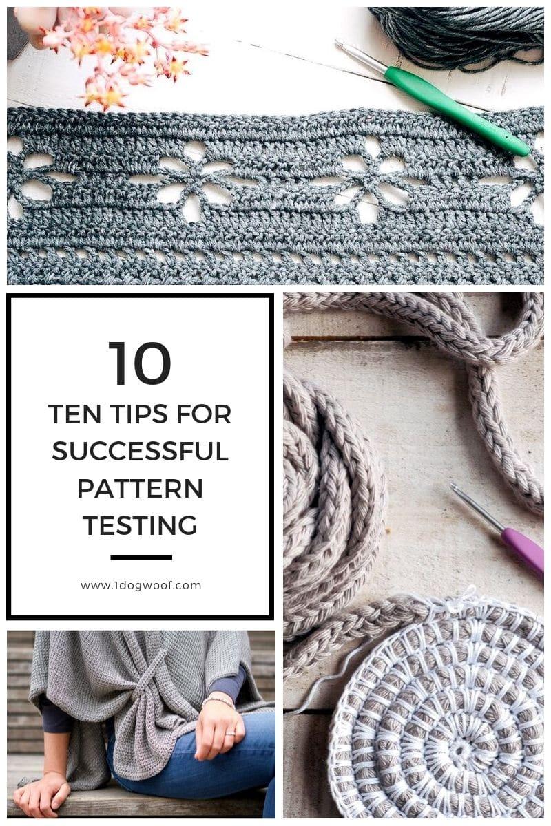 pattern testing pin image