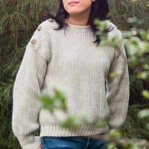 High Line Sweater