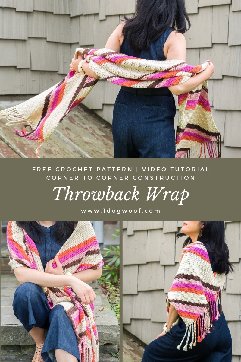 throwback wrap 3 photo collage