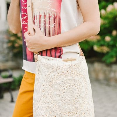 Marigold Cross Body Bag Collection feature