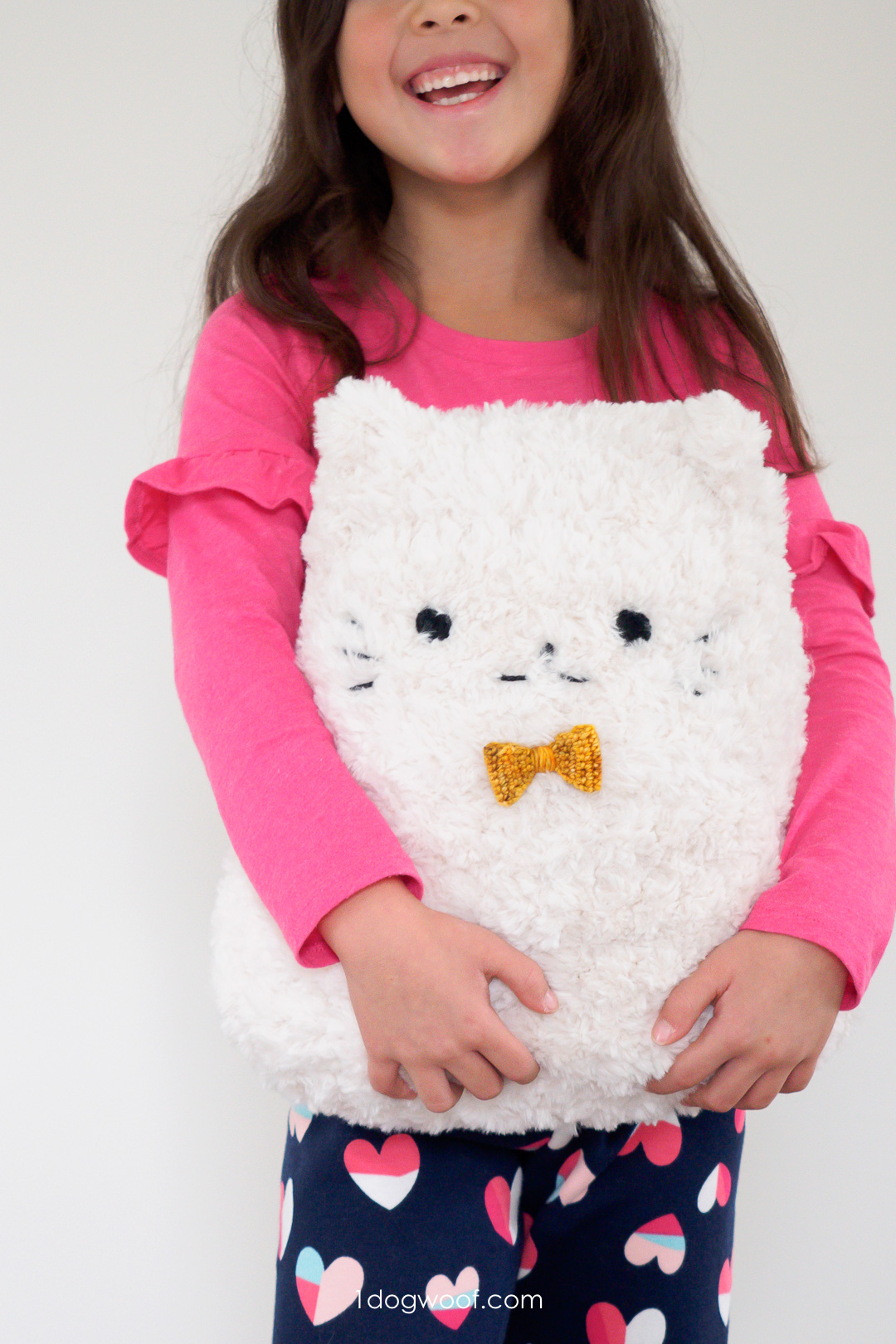 Dapper Cat Crochet Cuddler: The Coolest Cat in Town