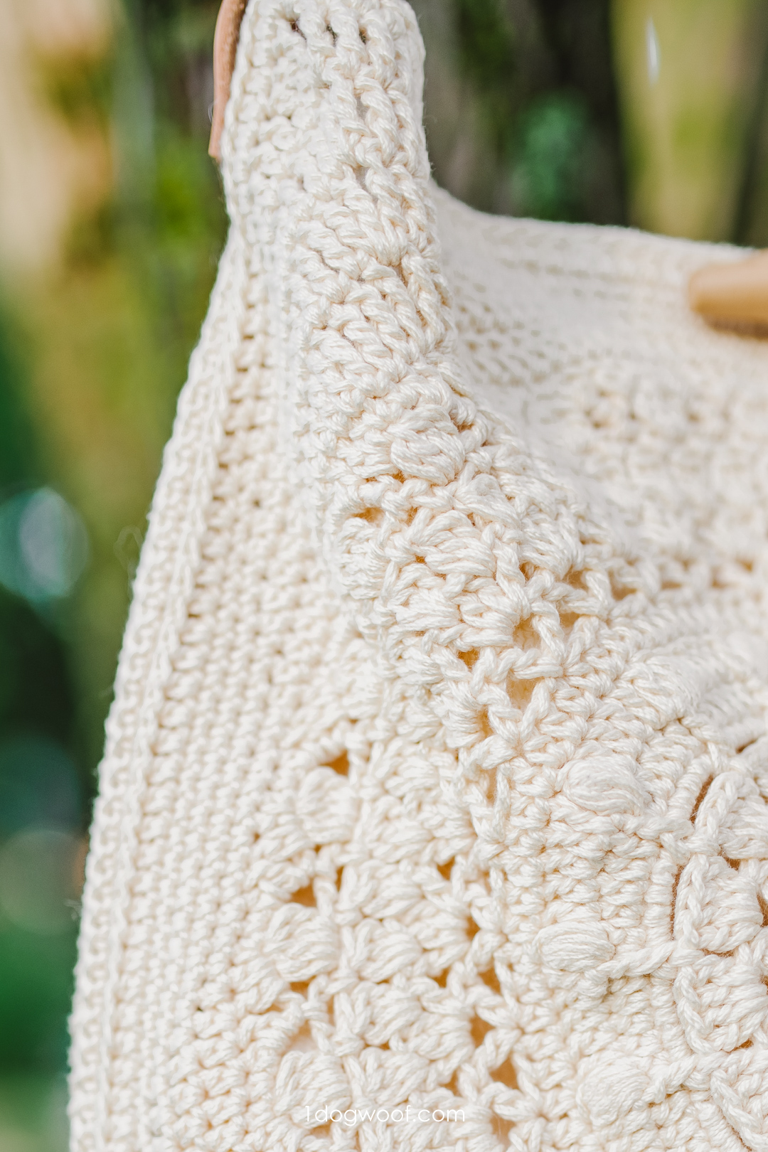 What to Do About Those Loose Crochet Stitches