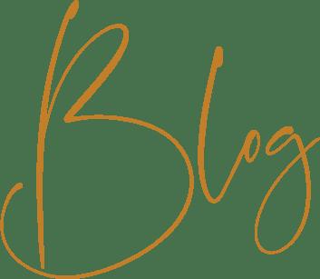 Blog Header Text