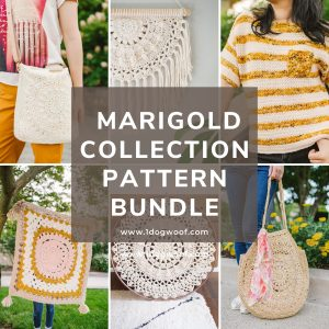 Marigold Collection E-book